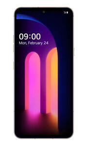 LG V60 ThinQ 5G LMV600TM T-Mobile - 128GB Classy Blue T-Mobile  ONLY
