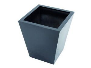 LEICHTSIN BASIC-50 schwarz, glänzend