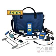 Anton Sprint Pro3 Bluetooth Multifunction Flue Gas Analyser - Kit B + Calibra...