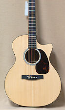 C.F. MARTIN GPCPA4 Acoustic Electric Guitar Sitka Spruce with Sapele