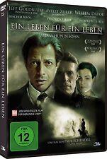 Ein Leben für ein Leben - Adam Hundesohn ( KZ Drama) Jeff Goldblum, Willem Dafoe