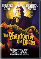 The Phantom Of The Opera (DVD,1962)