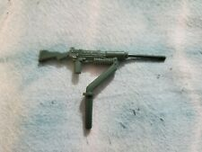 Vintage 1984 GI Joe Slugger Deck Machine Gun Part Hasbro (Ships in box)