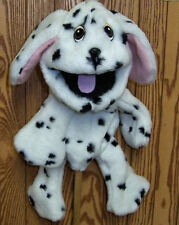 Dalmation Dog Ventriloquist Puppet  w/wagging tail-VBSministry, animal husbandry
