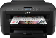 Epson WorkForce WF-7210DTW A3 Inkjet Printer (open never used)