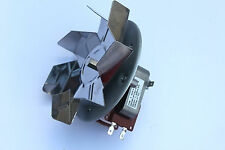 LOFRA OVEN FAN MOTOR ORIGINAL MADE IN ITALY P/N 03010535