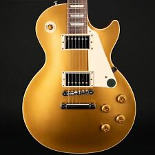 Gibson Les Paul Standard '50s Gold Top #120590006