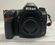 Nikon D780 24.5MP Digital SLR Camera - Black (Body Only) - Great Condition!