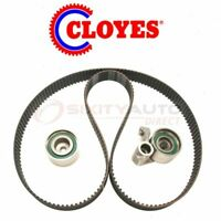 Cloyes BK017 Timing Belt Kit