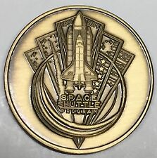 N517      NASA    BRONZE    MEDAL,  KENNEDY  SPACE  CENTER