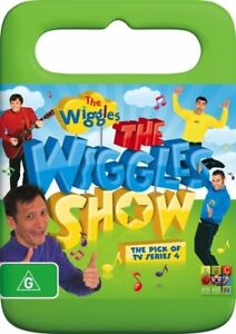 The Wiggles: The Wiggly Show : The Pick Of TV : Series 4
