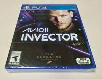 Avicii Invector (Sony Playstation 4, 2019) PS4 NEW