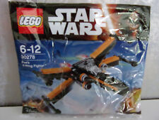 30278 Lego Star Wars Poe's X-wing Fighter