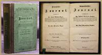 Dingler Polytechnisches Journal 90. Bd 1843 Technik Geschichte Zeitschrift sf
