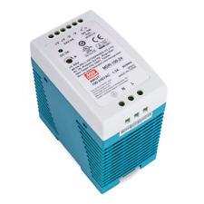 Mean Well MDR-100-24 Hutschienennetzteil 96W 24V 4A Schaltnetzteil CV