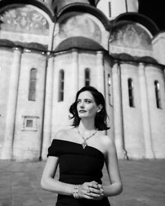 Eva Green A4 Photo 74