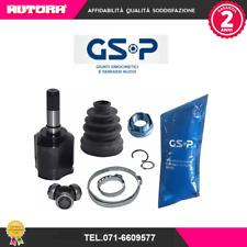 617005-G Kit giunti, Semiasse lato cambio Alfa Romeo-Fiat (GSP)