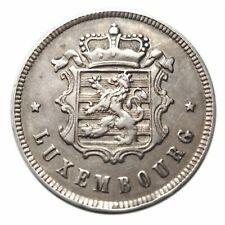 Luxembourg 25 Centimes - Charlotte 1927 Very Fine Coin Great Condition