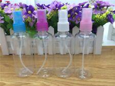 100 ml Sprühflasche Zerstäuber Leerflasche leer unterwegs Reisen Kosmetik Parfum