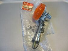 NOS Suzuki OEM Rear Turn Signal Lamp Assembly 80-82 GS850 GS750 35603-47230-999