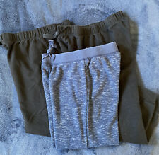 Mixed Lot Macys First Impressions Toddler Boys Pants 4T Blue And Black