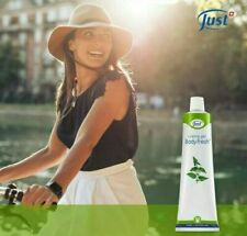Just - Crema Body Fresh 100 ml, Per la elasticità pelle e i muscoli