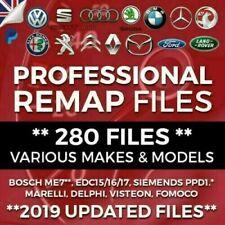 200+ Remapped FilesECU Tuning VW Audi Skoda Seat BMW Jaguar (ORIGINAL SELLER)