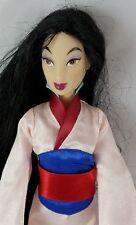 Disney Princess Mulan Doll & Outfit