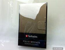 """NEU: Verbatim 98084 Case / Hülle / Tasche für Amazon Kindle Fire 7"""", Bronze"""