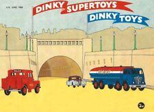 GIOCATTOLI - Catalogo Dinky Toys 1956 (eng) - DVD - DVD