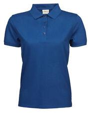 Maglie e camicie da donna blu classico taglia S