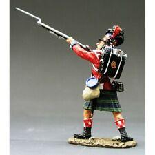 KING & COUNTRY-Fusilier 42e régiment Ecossais Black Watch 1804 1815 NA054