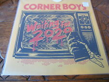 Corner Boys Waiting for 2020 LP Drunken Sailor new sealed vinyl Record