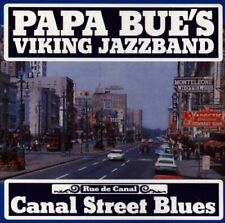 Papa Bue'S Viking Jazz Band - Canal Str... - Papa Bue'S Viking Jazz Band CD SGVG