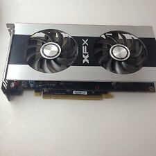 XFX Double D Radeon HD 7770 1GB DDR5