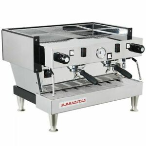 La Marzocco Linea EE 2 Group Espresso Coffee Machine