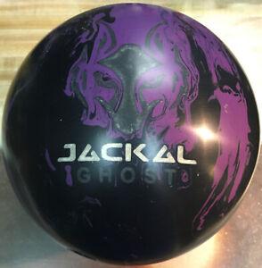 15lb Motiv Ghost Jackal Bowling Ball
