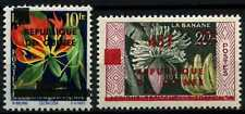 Guinea 1959 SG#188-9 French West Africa Optd MNH Set #D58314