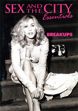 Sex and the City Essentials: Breakups (DVD) **New**