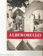 ALBEROBELLO - O.SISTO G.ANGIULLI - 1980