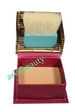 Benefit HOOLA Matte bronzing powder Full Size 0.28oz/8g New In Box