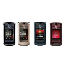 "Original Motorola RAZR2 V9 3G 2GB 2.0MP WCDMA Unlocked Flip Cellular Phone 2.2"""