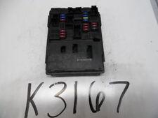 2012 12 NISSAN VERSA INTELLIGENT POWER SUPPLY CONTROL MODULE IPSM UNIT K3167