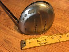 Adams Golf Redline Titanium Tungsten Perimeter Weighting Tour 9.5 Driver Regular