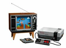 LEGO NINTENDO ENTERTAINMENT SYSTEM NES SUPER MARIO BROTHERS TV #71374