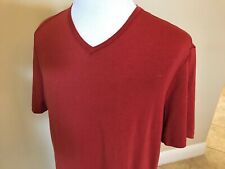 Lululemon Men's 5 Year Basic  V, Size XL, Color Code CYNN, SS