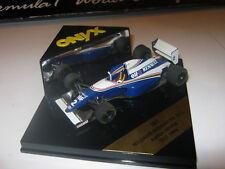 1:43 WILLIAMS RENAULT FW15C A. Senna Test 1994 ONYX 287 OVP