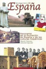 Imagenes de Espana- Libro (Spanish Edition) by Sebastian Quesada