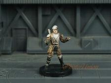 WOTC Star Wars Miniature Clone Minis Galactic Republic Kota Elite Militia 14/40