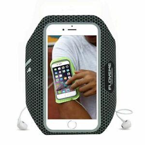 Banda de Brazo Sport Para Correr, Gimnasio Case Protector Iphone y Samsung